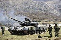 Крымский кризис (Фото: ЧТК)