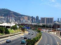 Кейптаун (Фото: Андрес де Вет, Wikimedia Creative Commons 3.0)