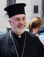Отец Ярослав Шуварский (Фото: Барбора Кментова)