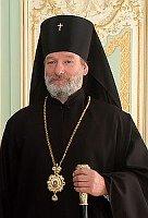 Архиепископ Пражский и Чешских земель Христофор