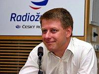 Томаш Проуза