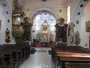 Церковь в Клокотах