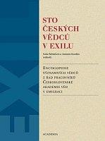 «100 чешских ученых в эмиграции»
