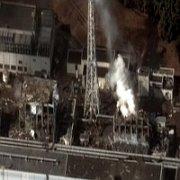 АЭС Фукусима (Фото: DigitalGlobe)