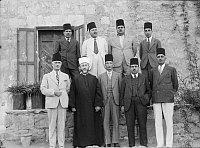 Мужчины в Османской империи без фески на улицу не выходили