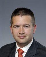 Ян Гамачек, депутат ЧСДП в Парламенте ЧР и председатель Общества чешско-азербайджанской дружбы