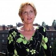 Надя Вокушова (Фото: Архив Н.В.)