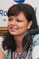 Сильвия Дымакова (Фото: Матей Палка, Чешское радио)