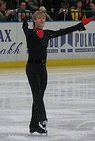 Евгений Викторович Плющенко (Фото: Wikimedia Commons Free Domain)