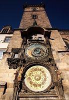 Староместская ратуша с курантами (Фото: CzechTourism)