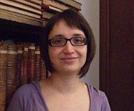 Куратор выставки Эва Бендова (Фото: Национальная галерея в Праге)