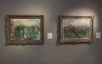Фото: Национальная галерея в Праге