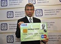 Министр Яромир Драбек (Фото: ЧТК)