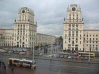 Минск, Беларусь (Фото: Павел Новак, Чешское радио)