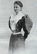София Хотек