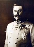 Франц Фердинанд д'Эсте