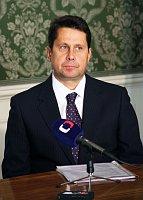 Владимир Лекеш (Фото: Барбора Кментова)