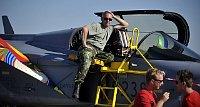 Jas-39 Gripen (Фото: ЧТК)