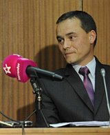 Павел Комар (Фото: ЧТК)
