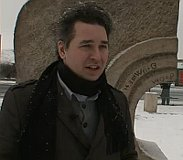 Павел Кароус (Фото: Чешское Телевидение)