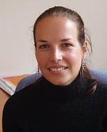 Марта Воглидалова