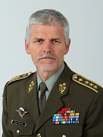 Начальник генерального штаба Петр Павел (Фото: Архив Армии ЧР)