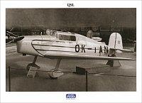 QSL-карточка 2013 г.: Tatra T101 (Фото: Национальный технический музей)