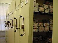 Фото: Архив Библиотеки Карела Эмануэла Мацана