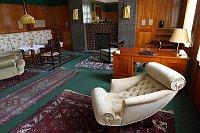 Квартира, которая принадлежала Вилему и Гертруде Краус на улице Бендова 10 (Фото: Архив проекта Пльзень 2015)