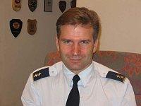 Ян Козлер (Фото: Архив Армии ЧР)