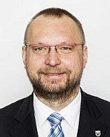 Заместитель председателя христианско-демократической партии Ян Бартошек (Фото: Архив Палаты депутатов ЧР)