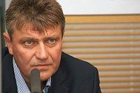 Иво Кадерка (Фото: Алжбета Шварцова, Чешское радио)