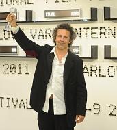 Виктор Гинзбург (Фото: Film Servis Festival Karlovy Vary)