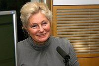 Зузана Роитова (Фото: Шарка Шевчикова, Чешское радио)