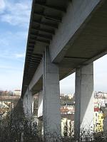 Нусельский мост (Фото: Петр Брож, CC 3.0 license)