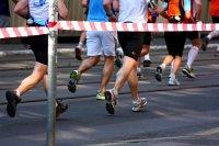 Пражский марафон (Фото: Штепанка Будкова, Чешское радио - Радио Прага)