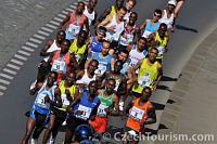 Пражский марафон (Фото: CzechTourism)
