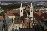 Базилика и монастырь святого Йиржи