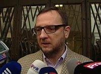 Бывший премьер-министр Петр Нечас (Фото: ЧТ24)