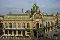 Общественный дом / Муниципальный дом (Фото: © City of Prague)