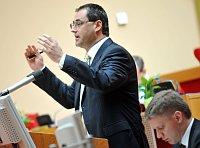 Борис Счастный (Фото: Филип Яндоурек, Чешское радио)
