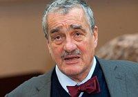 Министр иностранный дел ЧР Карел Шварценберг (Фото: Филип Яндоурек, Чешское радио)