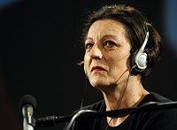 Герта Мюллер (Фото: ЧТК)
