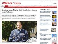Карел Даньгел в сегодняшней статье idnes.cz