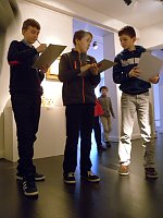 Фото: Архив организации «Чешские школы без границ»