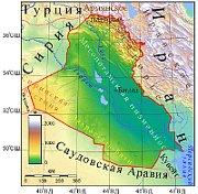 Карта: Sadalmelik, Wikimedia CC BY-SA 3.0