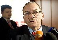 Сенатор Ярослав Кубера (Фото: Филип Яндоурек, Чешское радио)