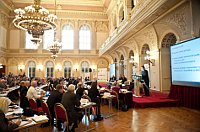 Жофинский форум (Фото: Филип Яндоурек, Чешское радио)