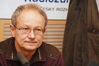 Председатель Общества питания Петр Тласкал (Фото: Алжбета Шварцова, Чешское радио)