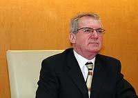 Павел Стеглик, генеральный комиссар чешского участия в выставке Expo 2010 в Шанхае